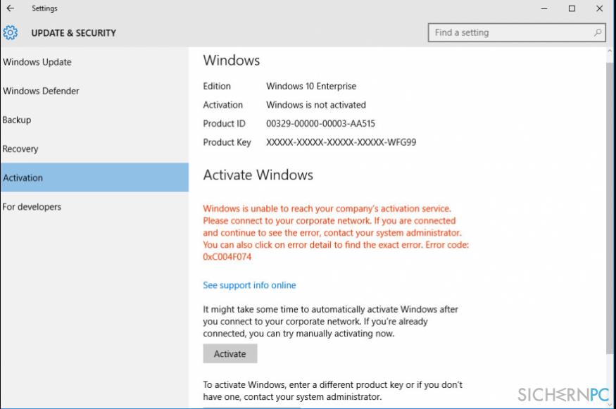 Kms tools windows 10 aktivieren | Ratiborus KMS Tools Activator