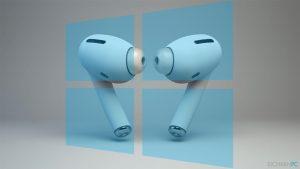 Wie behebt man eine schlechte Soundqualität von Airpods Pro in Windows?