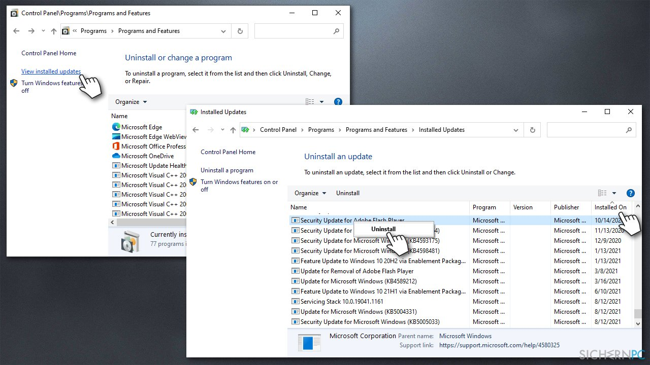 How to fix Denuvo driver error code 2148204812?