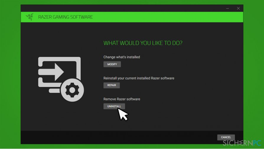 How to fix Razer Synapse not opening: mouse, keyboard, and other device problems?