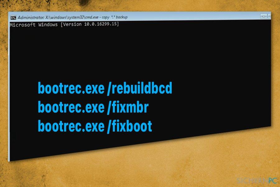 Fix Srttrail.txt BSOD error