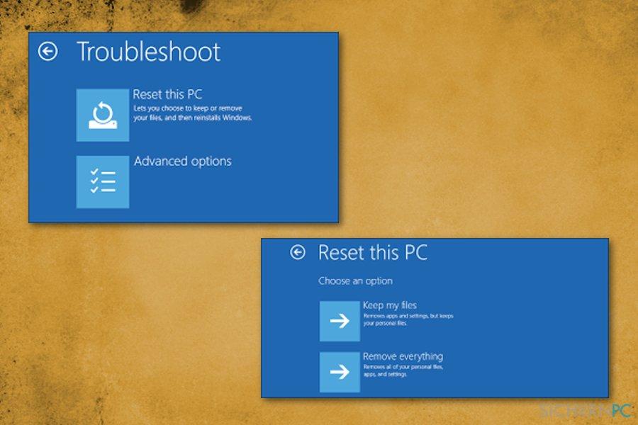 How to fix Srttrail.txt BSOD error on Windows 10?