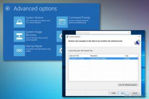 Wie behebt man den Update-Fehler 0x80073701 unter Windows 10?