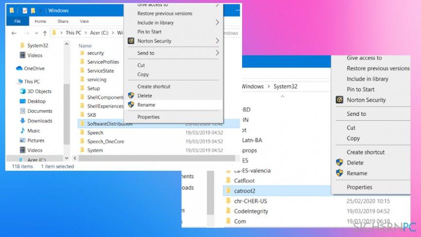 How to fix Windows Update error 0x8007045b?