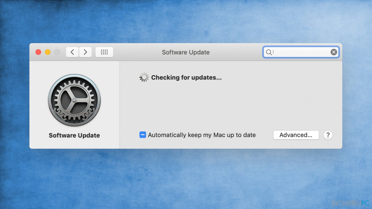 Updates for macOS