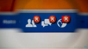 Wie stellt man verschwundene Facebook-Benachrichtigungen wieder ein?