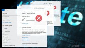 Mit 6 Tipps die häufigsten Probleme von Windows Update beheben